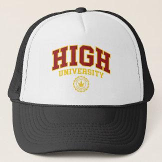 HIGH UNIVERSITY HSC CAP