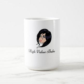 High Value Babes Coffee Mug
