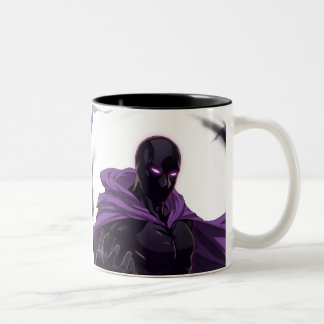 High Voltage: Dark Eclipse Mug