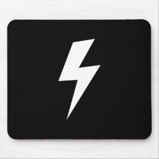 High Voltage Pictogram Mousepad