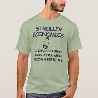 HIGHCHAIR DIPLOMACY T-Shirt