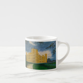 Highclere Castle Espresso Cup