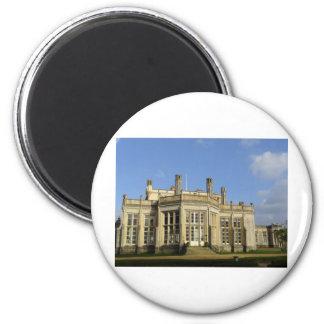 Highcliffe Castle, Dorset Magnet