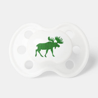 Higher Ground Pacifier