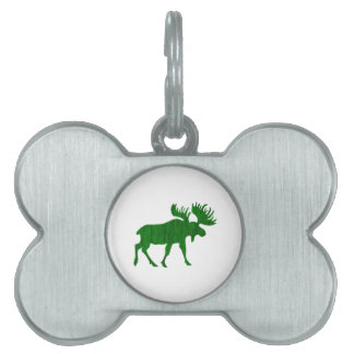 Higher Ground Pet Tag