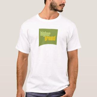Higher Ground T T-Shirt