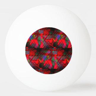 Higher Ping Pong Ball