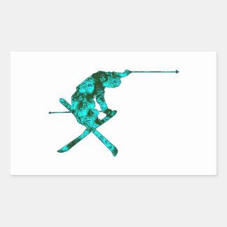 Higher Space Sticker