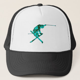Higher Space Trucker Hat