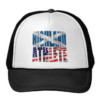 Highland Athlete Trucker Hat