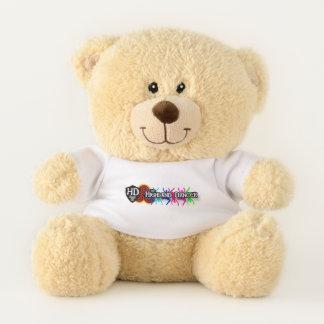 Highland Dancer Teddy Teddy Bear