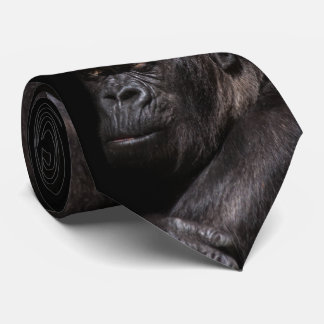 Highland Gorilla - Thinker Tie