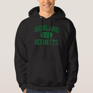 Highland - Hornets - High School - Medina Ohio Hoodie