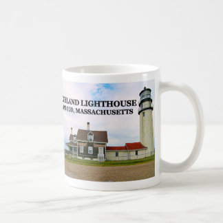 Highland Lighthouse, Cape Cod, Massachusetts Mug