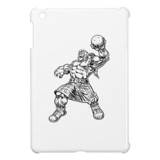 highland lion case for the iPad mini