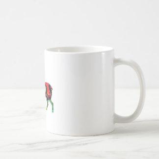 HIGHLAND PATTERNS COFFEE MUG