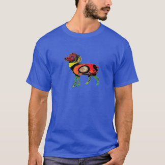 HIGHLAND PATTERNS T-Shirt