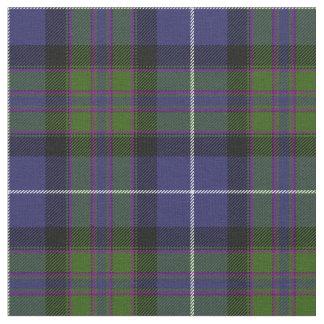 Highland Pride Of Scotland Tartan Print Fabric