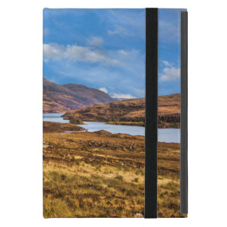 Highland Views Cover For iPad Mini