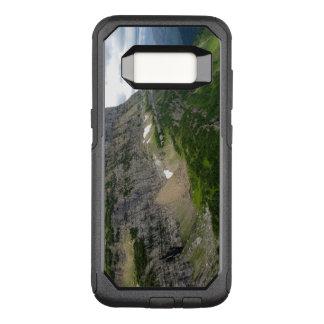 Highline Trail Glacier National Park Montana OtterBox Commuter Samsung Galaxy S8 Case
