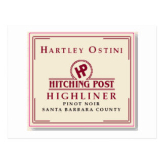 Highliner Postcard