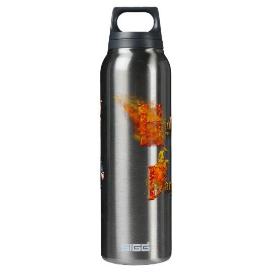 Highly Dangerass Hot Bottle