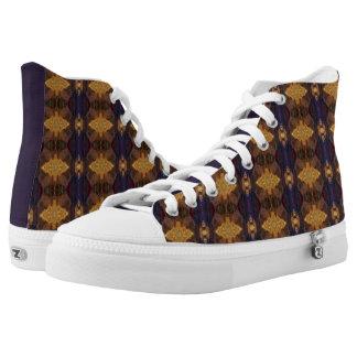 Hightop Shoes