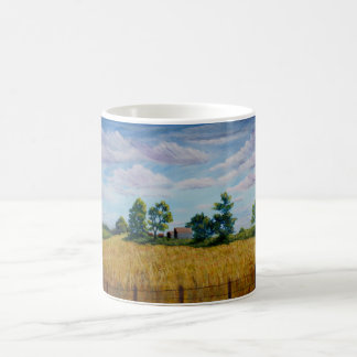 Highway 17 Ontario Coffee Mug