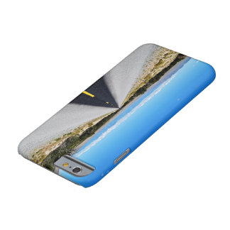 """Highway 50 """"The Loneliest Road"""" Barely There iPhone 6 Case"""