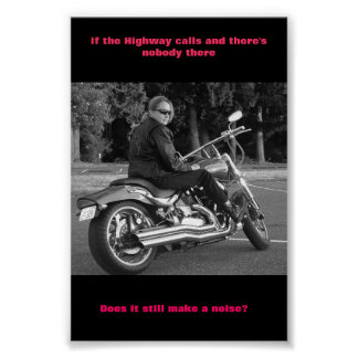 Highway Call Poster