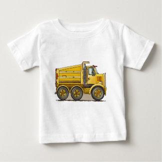 Highway Dump Truck Infant T-Shirt