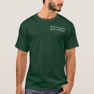 HIGHWAY JUNKIE  T-Shirt