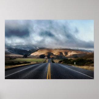 Highway Poster