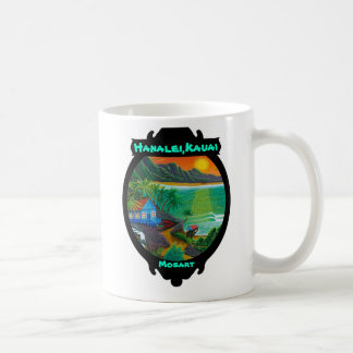 """Highway to heaven"",magic window design Coffee Mug"