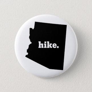 Hike Arizona 2 Inch Round Button