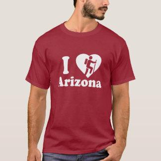Hike Arizona T-Shirt