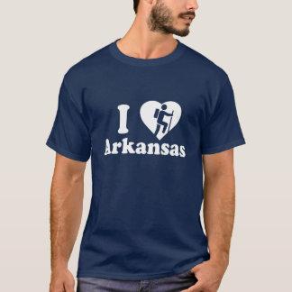 Hike Arkansas T-Shirt