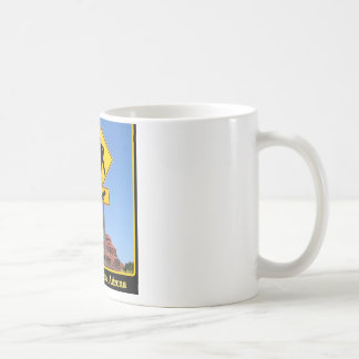 Hike Bell Rock Coffee Mug
