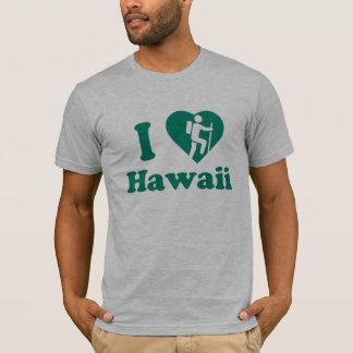 Hike Hawaii T-Shirt