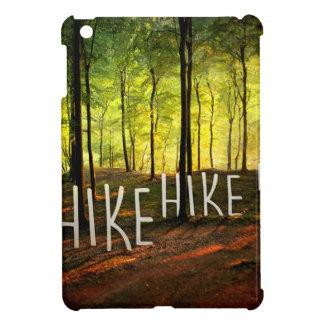 Hike Hike Hike iPad Mini Case