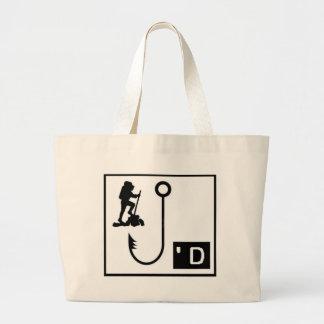 Hike Hooked Bag