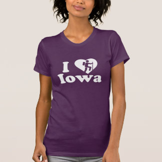 Hike Iowa T-Shirt