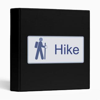 Hike Like Binder