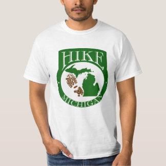 Hike Michigan T-Shirt
