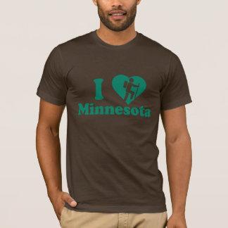 Hike Minnesota T-Shirt