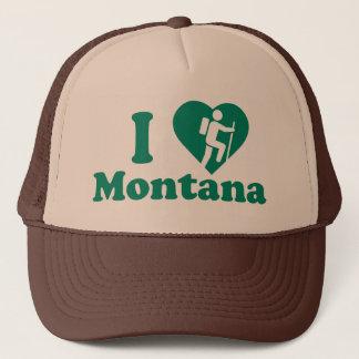 Hike Montana Trucker Hat