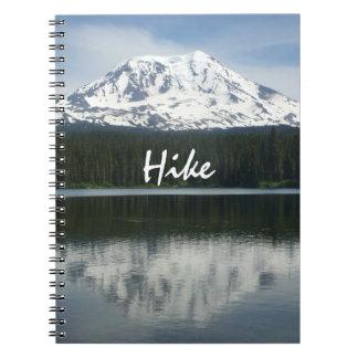 Hike (Mt Adams) Notebook