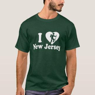 Hike New Jersey T-Shirt