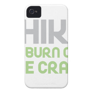 Hike off the Crazy Case-Mate iPhone 4 Case