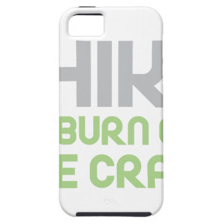 Hike off the Crazy iPhone 5 Case